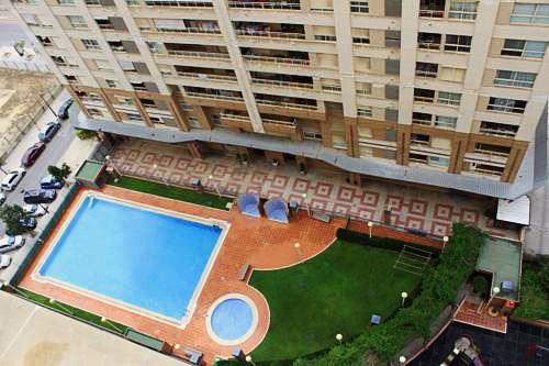 Oceanográfico Apartments & Spa | Valencia: hoteles y apartamentos