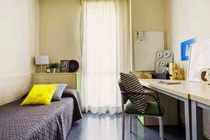 Residencia Universitaria Damia Bonet – Valencia