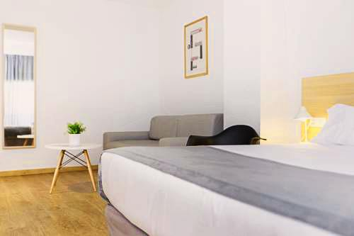 Rooms Ciencias | Valencia: hoteles y apartamentos