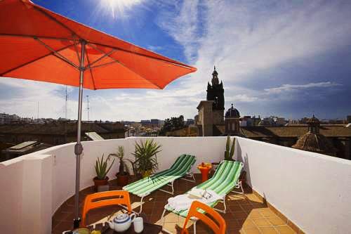 Roteros Penthouse   Valencia: hoteles y apartamentos