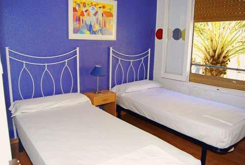 Russafa Youth Hostel | Valencia: hoteles y apartamentos