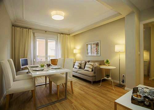 Singular Apartments Paz | Valencia: hoteles y apartamentos