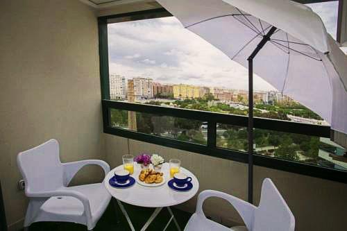 SingularStays Alameda   Valencia: hoteles y apartamentos