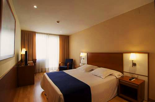 Sorolla Centro | Valencia: hoteles y apartamentos