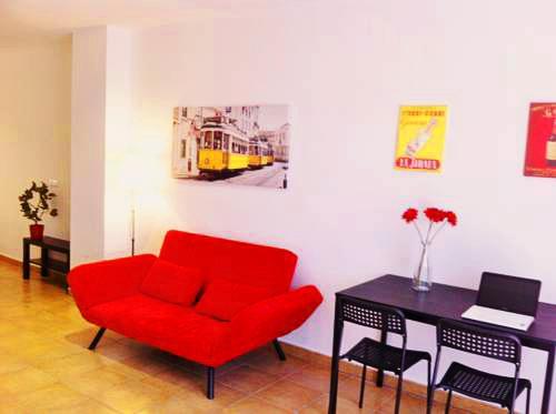Sunny Beach Malvarrosa Apartments | Valencia: hoteles y apartamentos