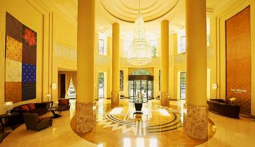 The Westin | Valencia: hoteles y apartamentos