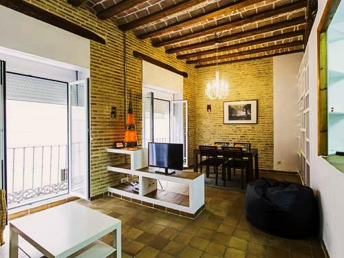 Total Valencia Charming   Valencia: hoteles y apartamentos