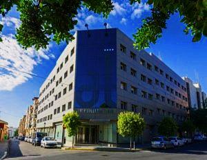 Tryp Valencia Feria – Valencia