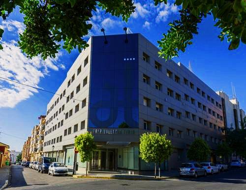 Tryp Valencia Feria | Valencia: hoteles y apartamentos