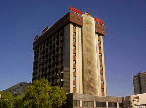 Hotel Turia – Valencia
