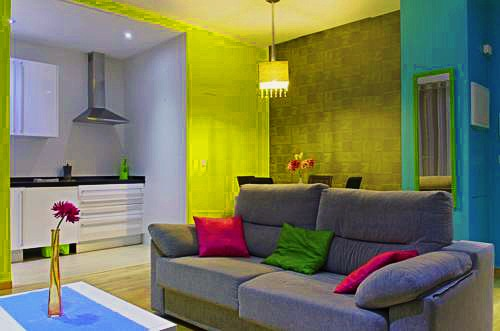 United Colors of Apartments - Center | Valencia: hoteles y apartamentos