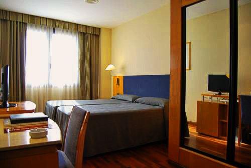 Hotel Villacarlos   Valencia: hoteles y apartamentos