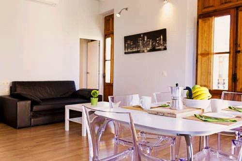 Valenciaflats Torres de Serrano | Valencia: hoteles y apartamentos